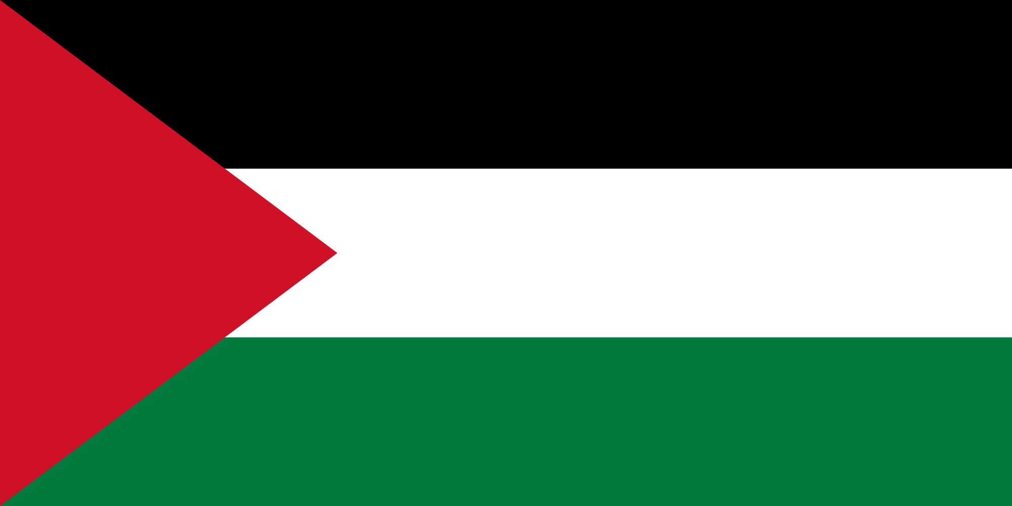 Ministry of National Economy of Palestine